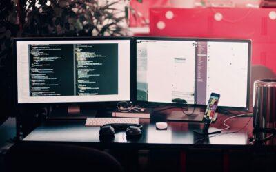 Computeren fra dine drømme er med garanti en byg selv PC