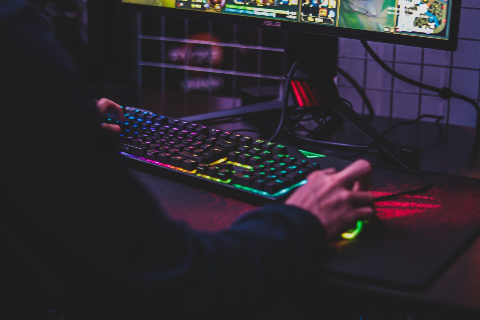 Alt du bør vide om gaming
