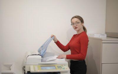 Sådan finder du den helt perfekte printer