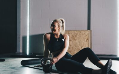Træning med kettlebell er for alle