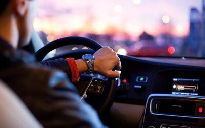 Sørger du for det rette vedligehold af din bil